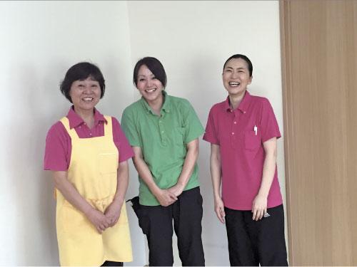 医療法人泉心会 フォンテーヌ海老名門沢橋の求人情報を見る