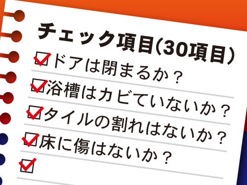 お仕事の特徴!!!