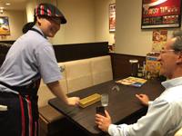 カレーハウスCoCo壱番屋松本合庁前店の求人情報を見る