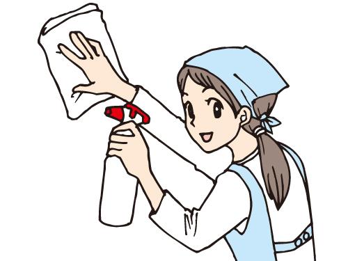 イオンディライト株式会社 イオン稲毛店の求人情報を見る