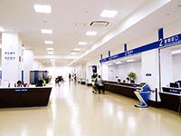 医療法人伸裕会 渡辺病院の求人情報を見る