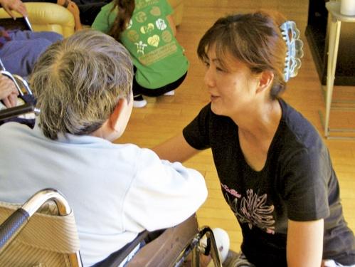 特別養護老人ホーム湘南ベルサイドの求人情報を見る