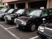 株式会社すみれタクシーの求人情報を見る