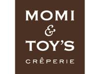 MOMI&TOY'S イーサイト高崎店(モミアンドトイズ) の求人情報を見る