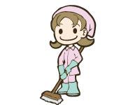 ハウスお掃除サービスの求人情報を見る