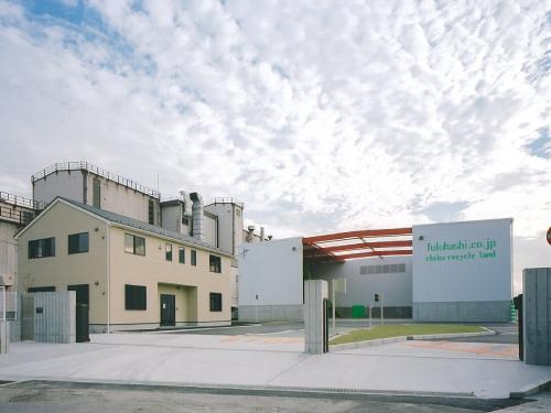 フルハシEPO株式会社 千葉リサイクルランドの求人情報を見る