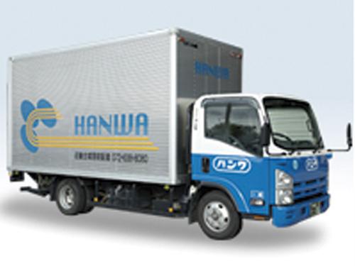 株式会社 ハンワ 埼玉営業所の求人情報を見る