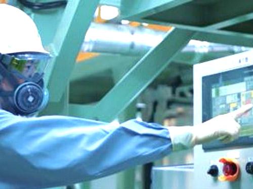 住鉱エナジーマテリアル株式会社 楢葉工場の求人情報を見る