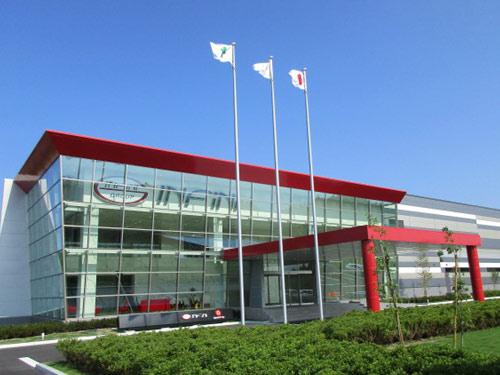 アンフィニ株式会社 福島工場の求人情報を見る
