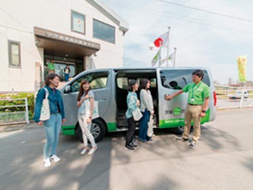 株式会社 茨城県南自動車学校の求人情報を見る