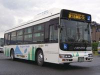 富士急シティバス 株式会社の求人情報を見る