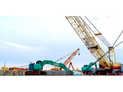 横山建設株式会社の求人情報を見る