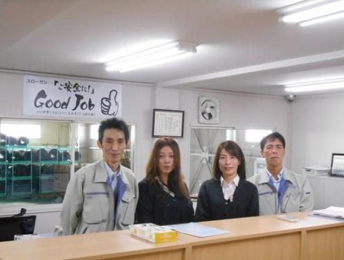 泉海商運株式会社 福井営業所の求人情報を見る