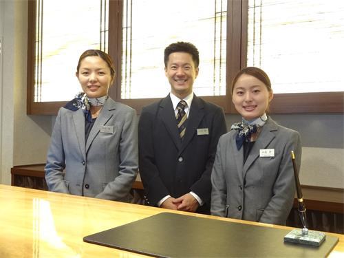 福井マンテンホテル駅前の求人情報を見る