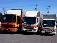 瀬戸内陸運株式会社 東京支店の求人情報を見る