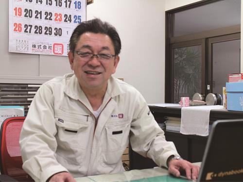 株式会社 暖 富山支店の求人情報を見る