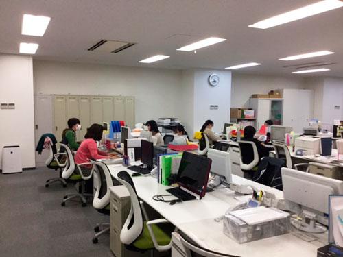 ジャストトレーディング株式会社 神奈川支店の求人情報を見る