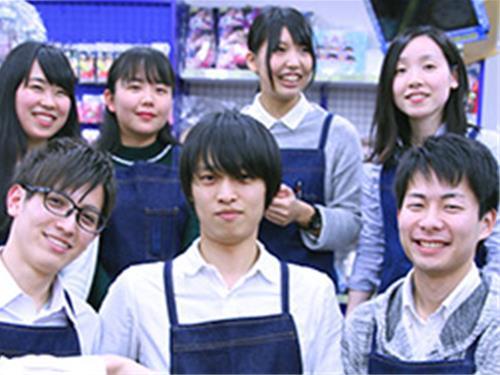 ☆☆アニメイト店員のやりがい☆☆
