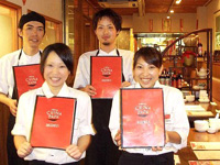中華料理 チャイナパパの求人情報を見る