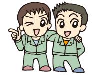 県内シェアトップクラスの安定企業!