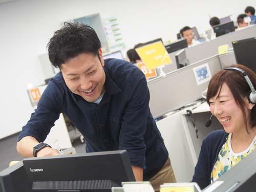 アマゾンジャパン合同会社 福岡オフィスの求人情報を見る