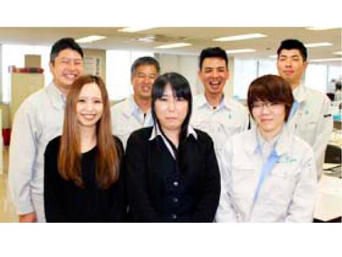 第一カッター興業株式会社 高崎営業所の求人情報を見る