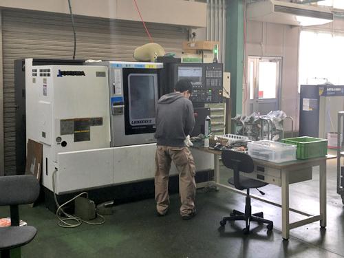 有限会社エース 富岡工場の求人情報を見る