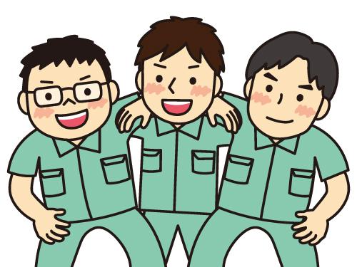 日本マテリアル株式会社 土岐工場の求人情報を見る