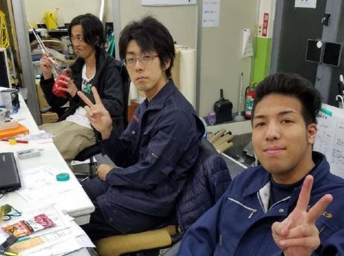 株式会社ビスタ 横浜事業所開設準備室の求人情報を見る