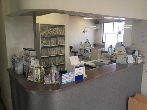 福澤歯科医院の求人情報を見る