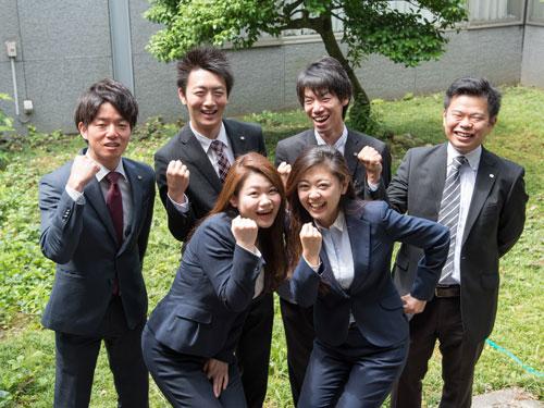 株式会社G&G 太田営業所の求人情報を見る