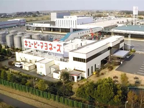 キユーピー株式会社 ファインケミカル本部 五霞工場の求人情報を見る