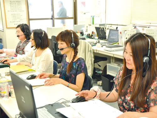 ホームテック株式会社 北関東支店の求人情報を見る