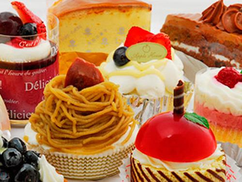 有限会社アップルハウス洋菓子店の求人情報を見る