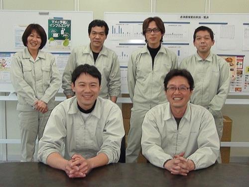 株式会社 東洋相互サービス 埼玉事業所の求人情報を見る