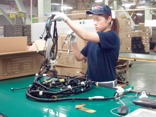 株式会社 テック高橋 小川工場の求人情報を見る