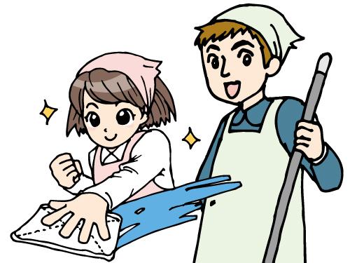 有限会社 戸田クリーンサービスの求人情報を見る