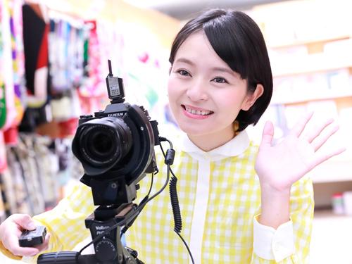 スタジオマリオ太田/太田店の求人情報を見る