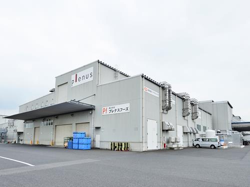 株式会社プレナスフーズ 関東工場の求人情報を見る