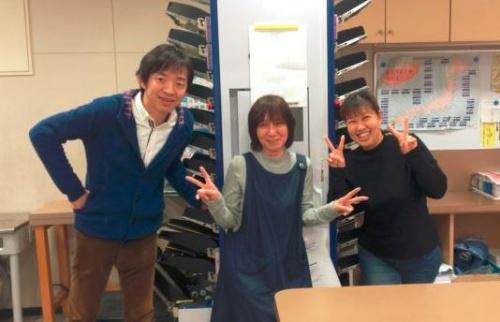 北日本新聞 新庄販売店の求人情報を見る