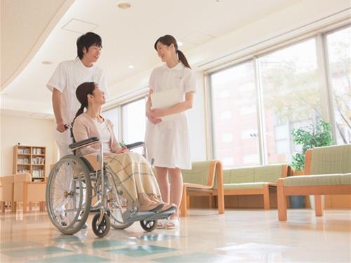 社会福祉法人 欅会 旭台病院開設準備室の求人情報を見る