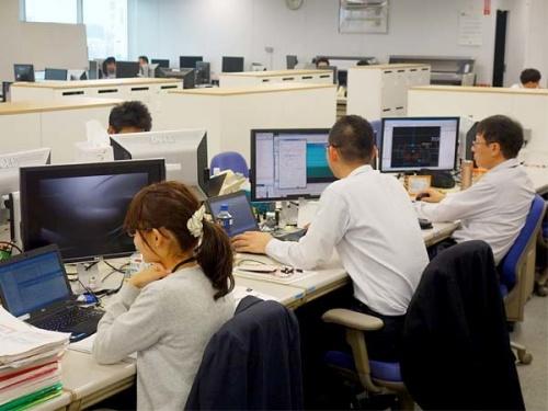 株式会社ネクスト 相模原出張所の求人情報を見る