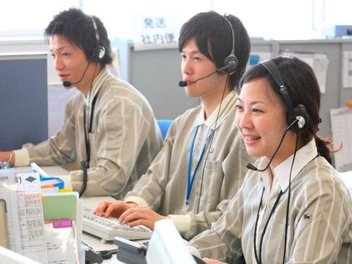 ヤマト運輸 株式会社  君津支店内 君津センターの求人情報を見る