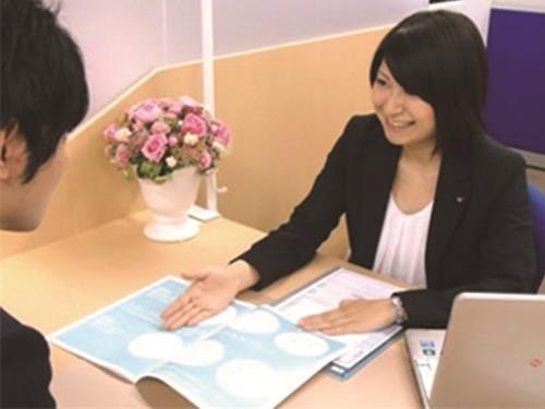 日本生命保険相互会社 ライフプラザ甲府の求人情報を見る