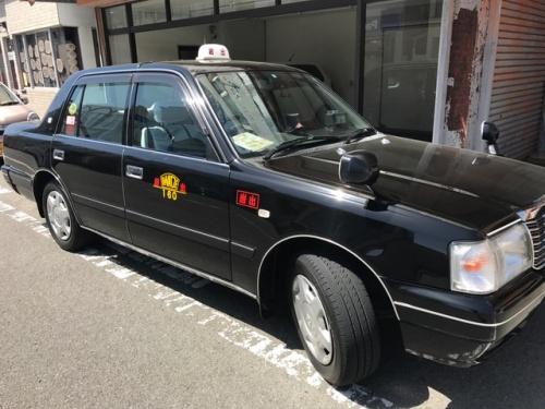 岩出タクシー有限会社の求人情報を見る