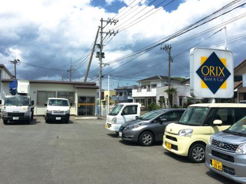 エックスレンタリース北都株式会社 小名浜営業所の求人情報を見る