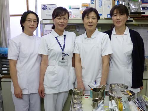 医療法人社団 雅会 山本病院の求人情報を見る
