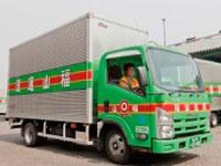 東北王子運送株式会社 東根流通センターの求人情報を見る