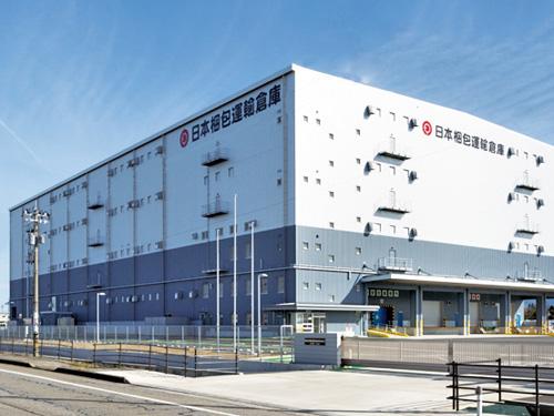 日本梱包運輸倉庫株式会社 金沢営業所の求人情報を見る