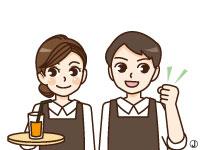 CAFE & BAR MONSUTERAの求人情報を見る